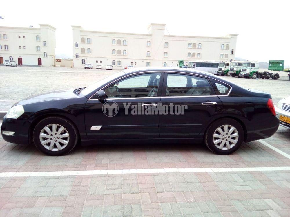 Used Renault Safrane 2.5L, V6 SE 2009 Car for Sale in Muscat