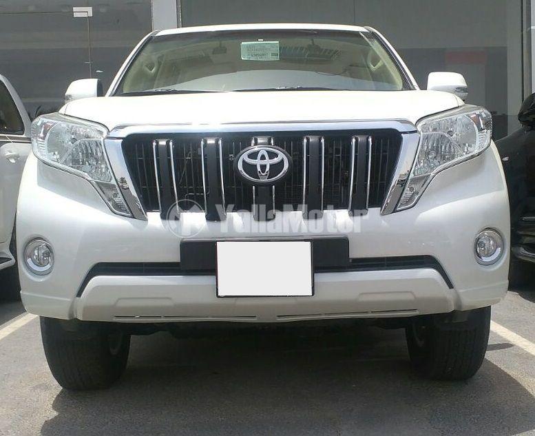 New Toyota Land Cruiser Prado 5 Door 2 7l Automatic 2016