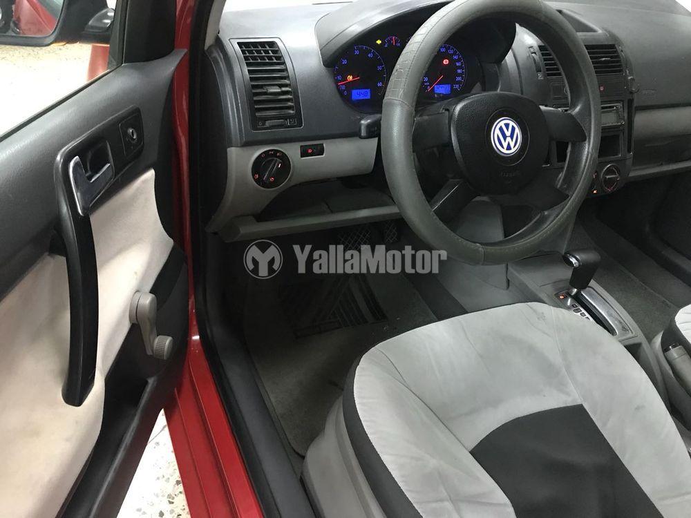 Used Volkswagen Polo 2003 753394 Yallamotor Com