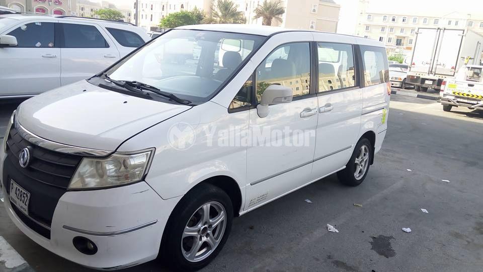 Used Nissan Urvan 2010 753694 Yallamotor Com