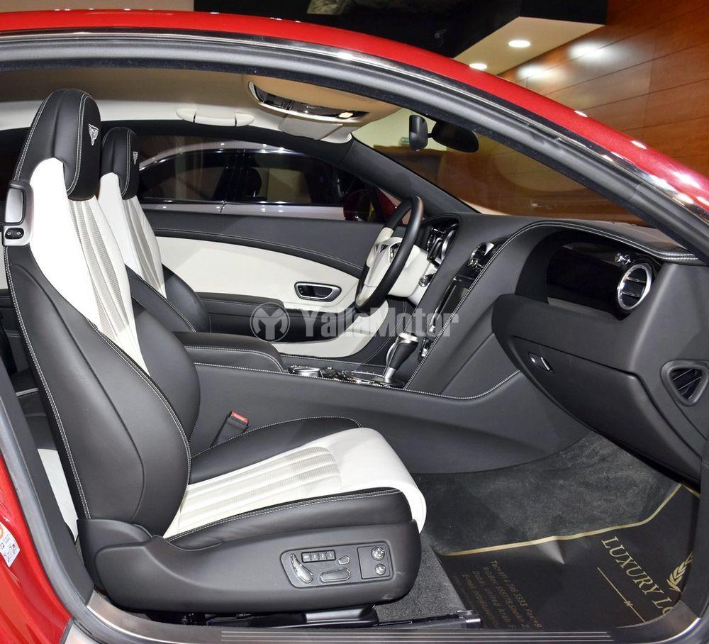 2019 Bentley Continental Gt Msrp: Used Bentley Continental GT V8 2014 (754399)