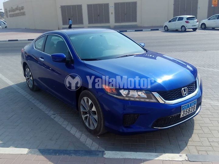 ... Used Honda Accord Coupe 2014 ...