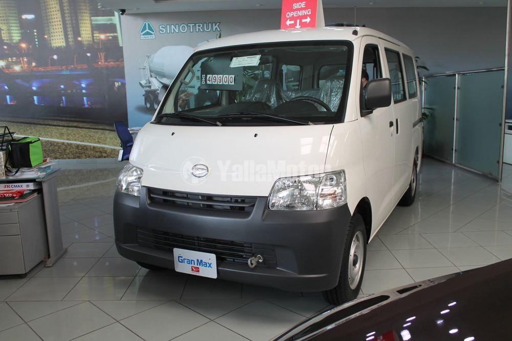 New Daihatsu Gran Max Class Van 2016