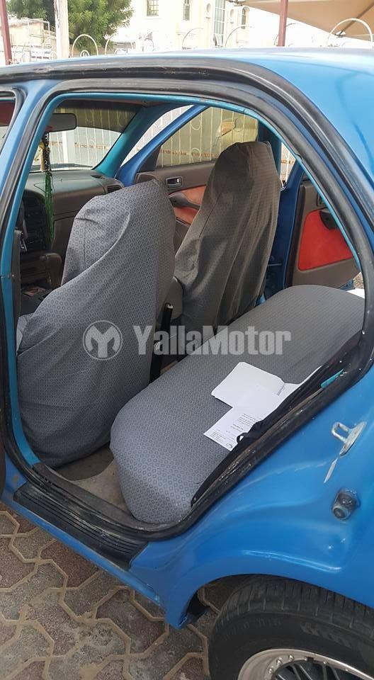Used Toyota Camry 1996 755909 Yallamotor Com