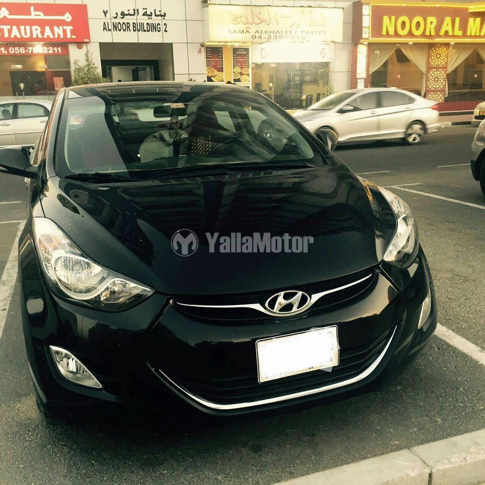 Hyundai Elantra Hatchback 2014: New Hyundai Elantra 1.8L 2014