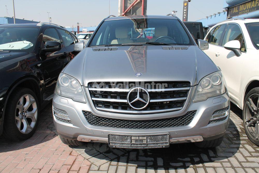 Used Mercedes-Benz M-Class ML 350 2011 Car for Sale in Dubai (756132)   YallaMotor.com