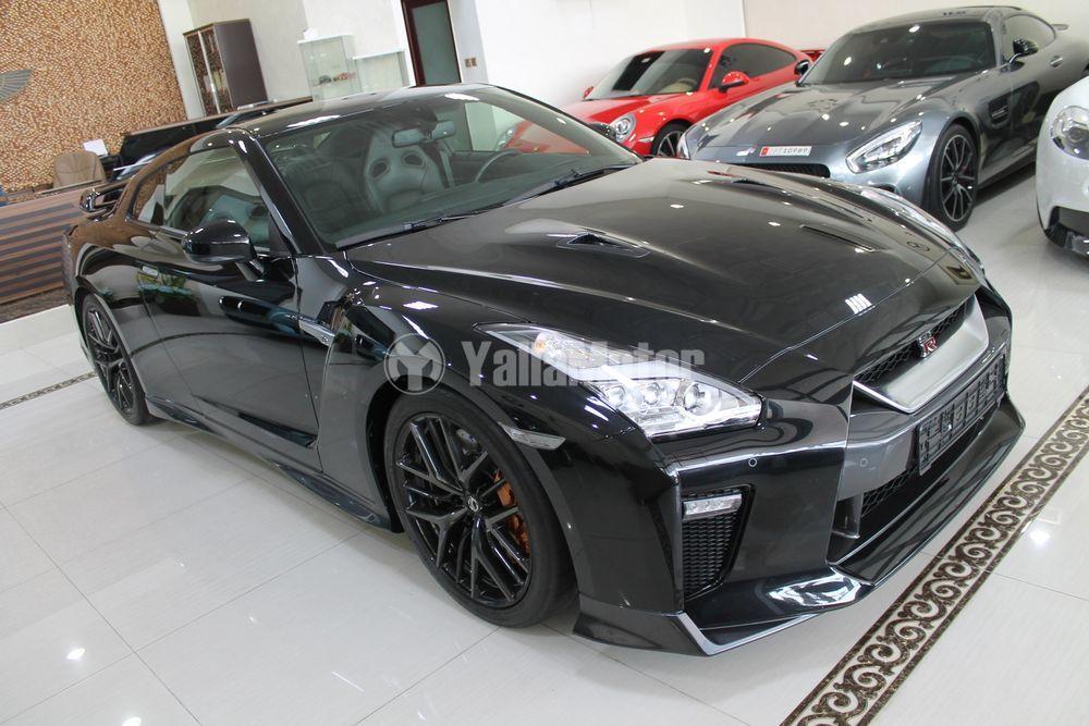 Used Nissan Gt R Black Edition 2017