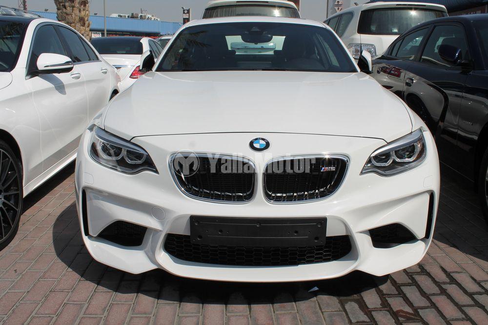 Used BMW M2 Coupe 3 0T 2016 (757262) | YallaMotor com