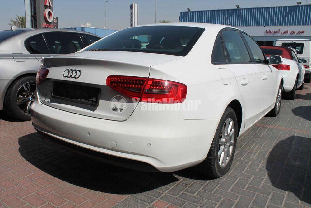 Used Audi A4 2014 757429 Yallamotor Com