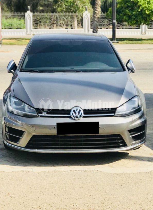 Used Volkswagen Golf  R 2016