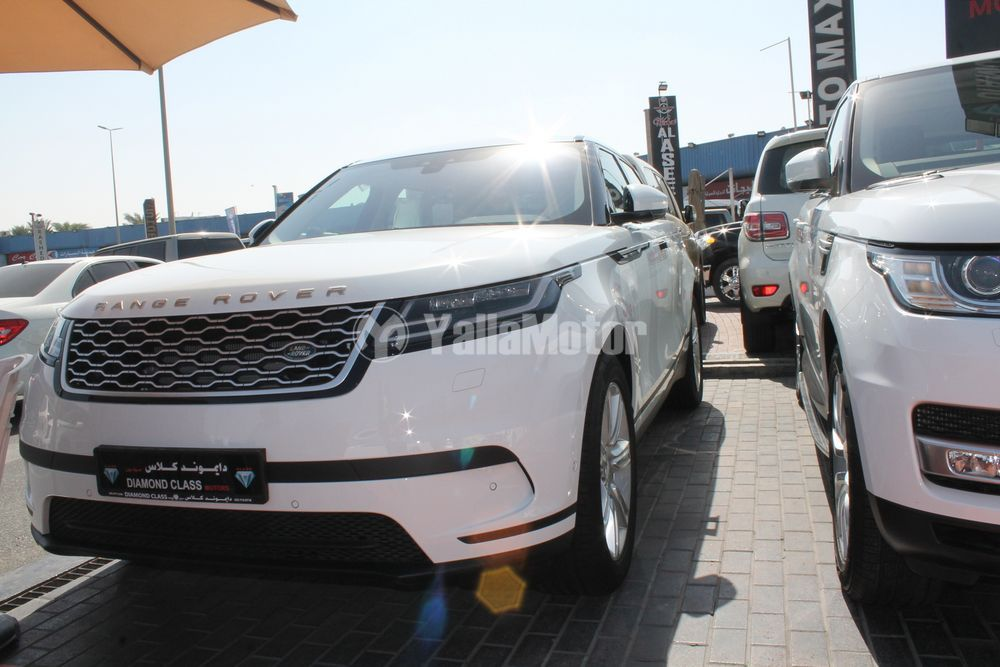 New Land Rover Range Rover Velar 3 0l Se 380 Ps 2018