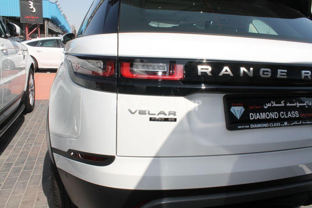 New Land Rover Range Rover Velar 3 0l Se 380 Ps 2018