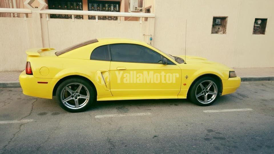 Used Ford Mustang 2003 763452 Yallamotor Com