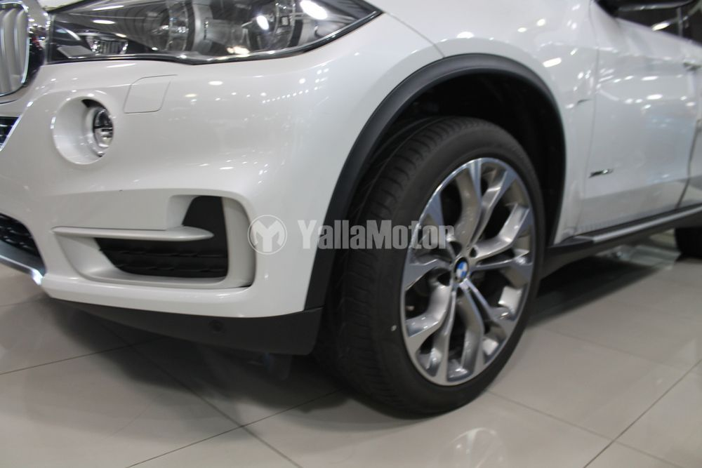New Bmw X5 Xdrive 50i 2016