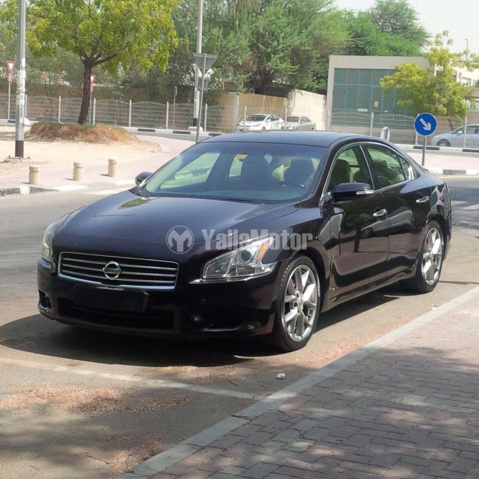 Used Nissan Maxima 2010; Used Nissan Maxima 2010 ...