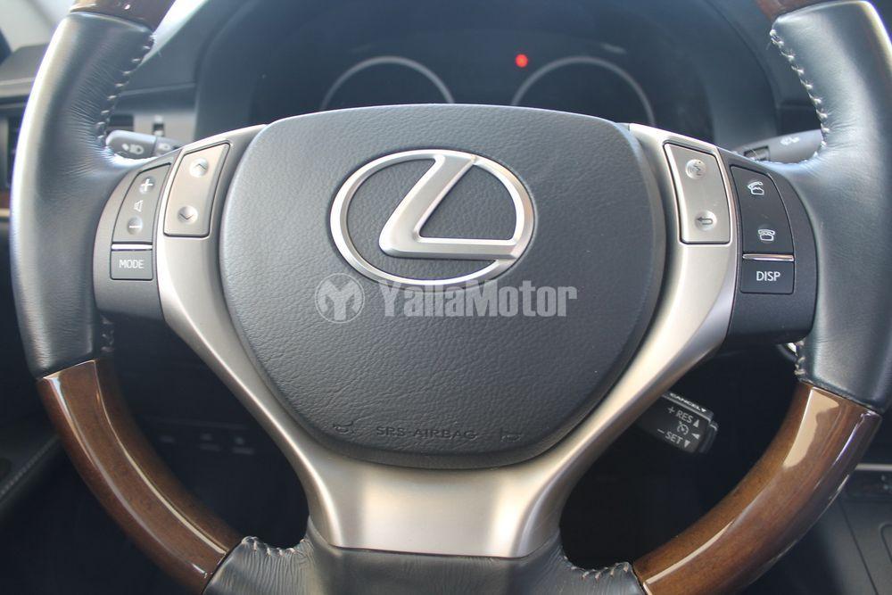 American Honda Finance Phone Number >> Used Lexus ES 350 4 door 3.5L 2015 (766761)   YallaMotor.com