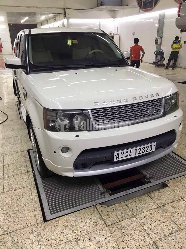 Range Rover Vogue Supercharged 2006 Problems ✓ Land Rover Car