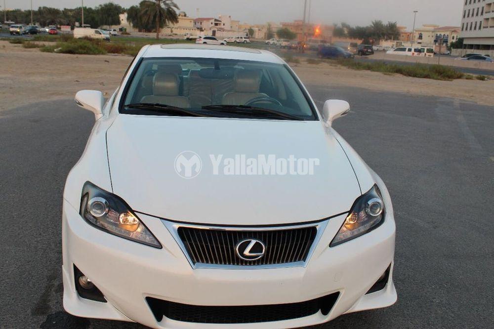 Used Lexus IS 2010 (770038) | YallaMotor com