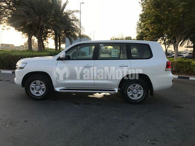 New Toyota Land Cruiser 5 Door 4 5l Diesel 2018