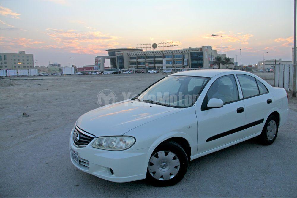Used Nissan Sunny 2010 765984 Yallamotor Com