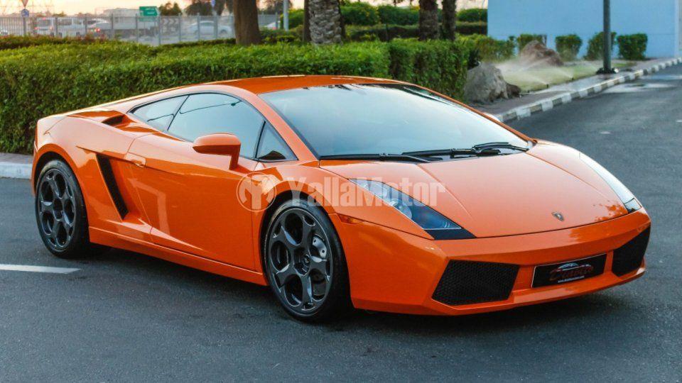 Used Lamborghini Gallardo Base 2005; Used Lamborghini Gallardo Base 2005 ...