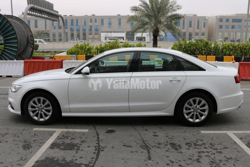 new audi a6 2 0l 190 hp 2017