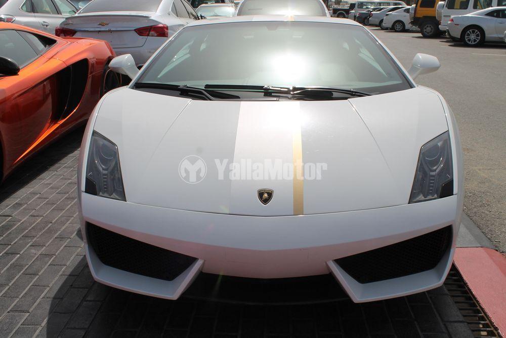 Used Lamborghini Gallardo 2010 725268 Yallamotor Com