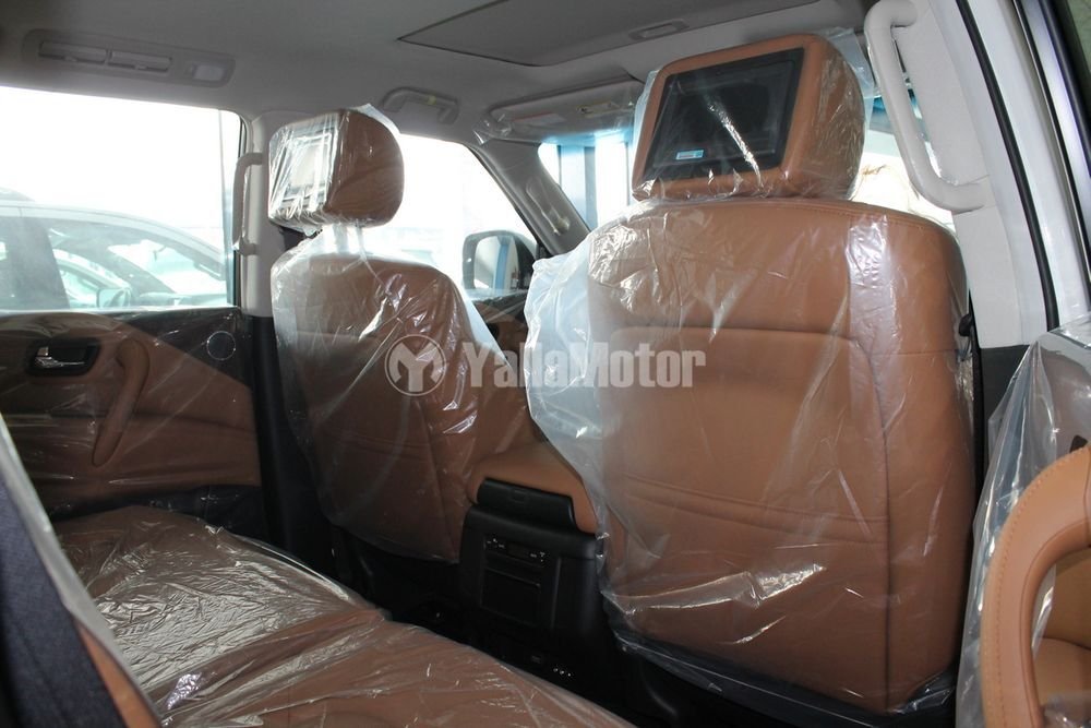 Used Nissan Patrol SE 2019 Car for Import in Kuwait