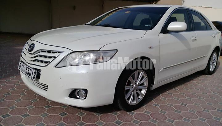 Used Toyota Camry 2011 Car for Sale in Dubai