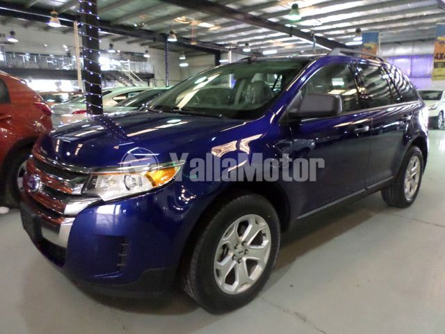 Used Ford Edge  L V
