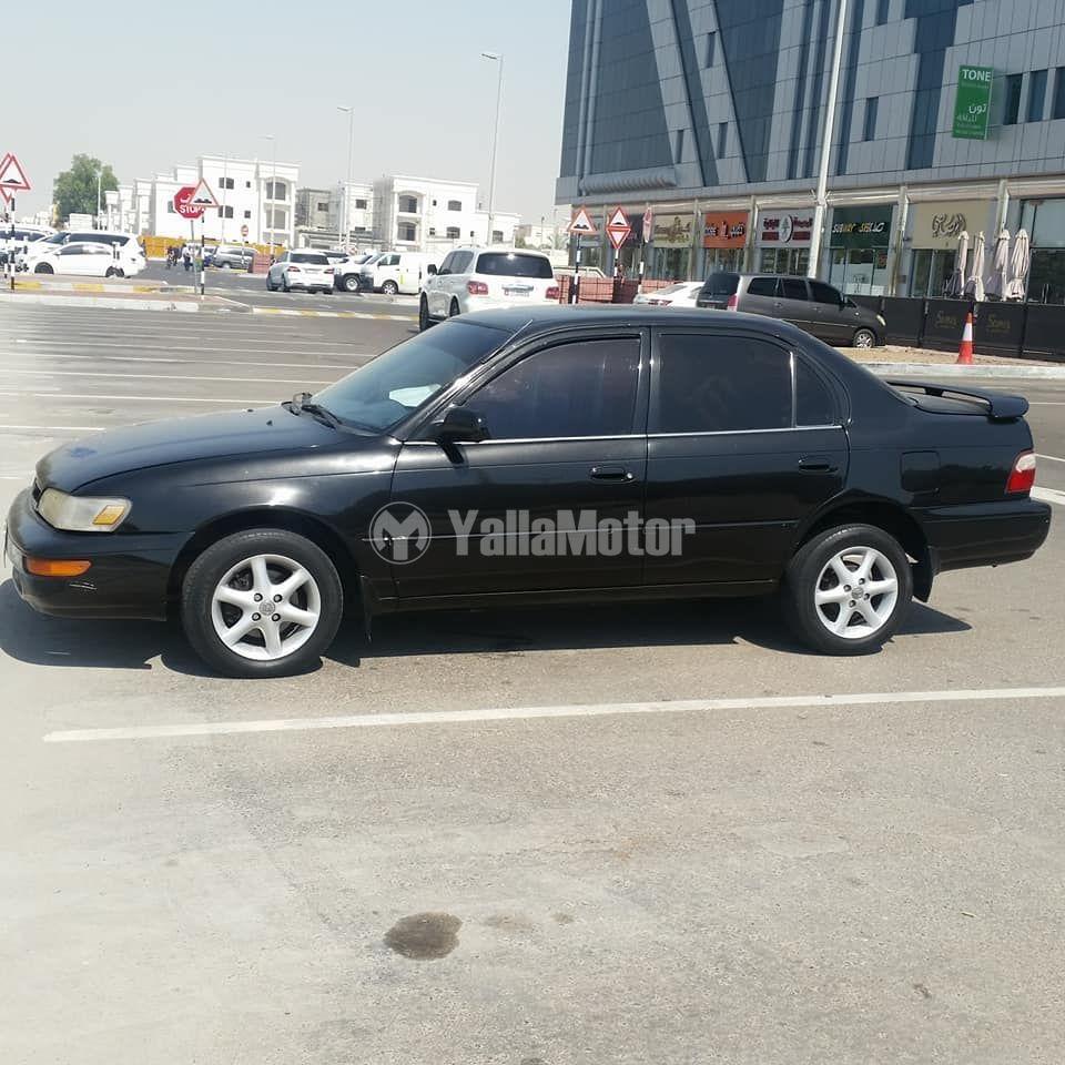 Kelebihan Toyota Corolla 1996 Perbandingan Harga