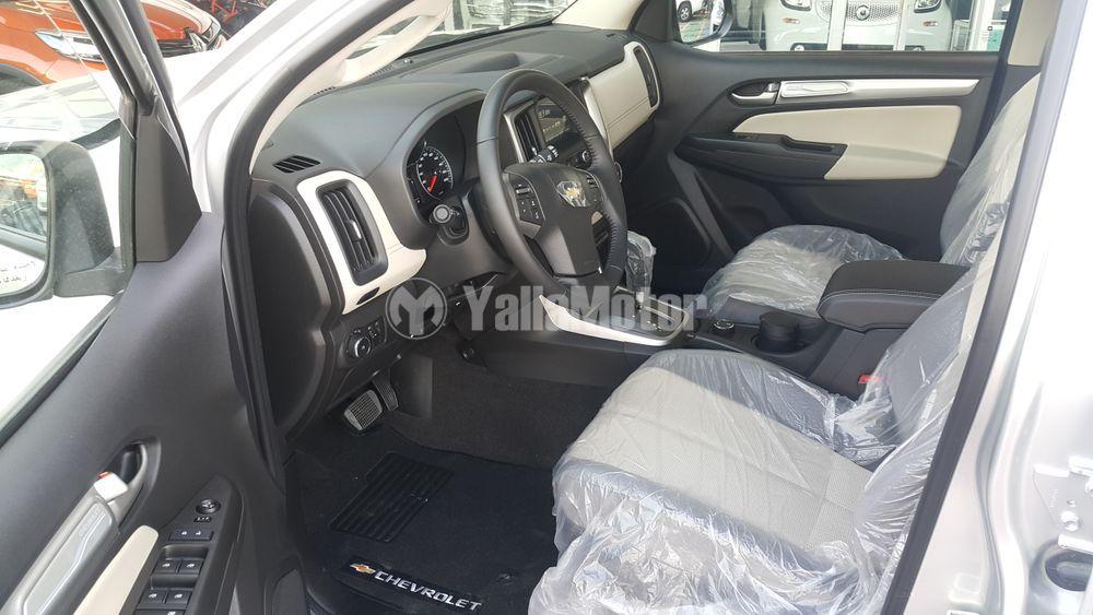 New Chevrolet Trailblazer Lt 4wd 2017