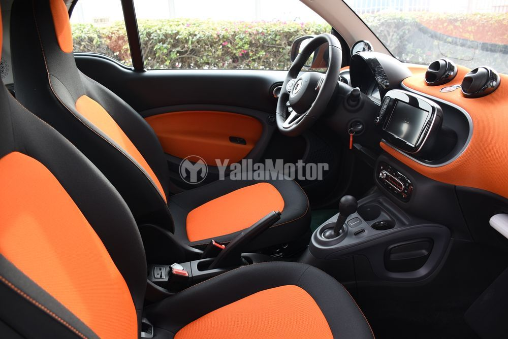 New Smart Fortwo Passion 2016