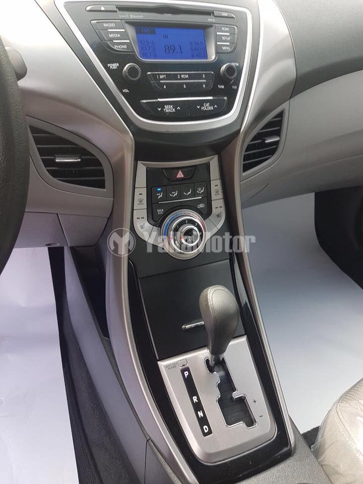 Used Hyundai Elantra Coupe 2013 740753 Yallamotor Com