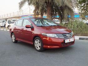 Used Honda City 1.5L LX 2010