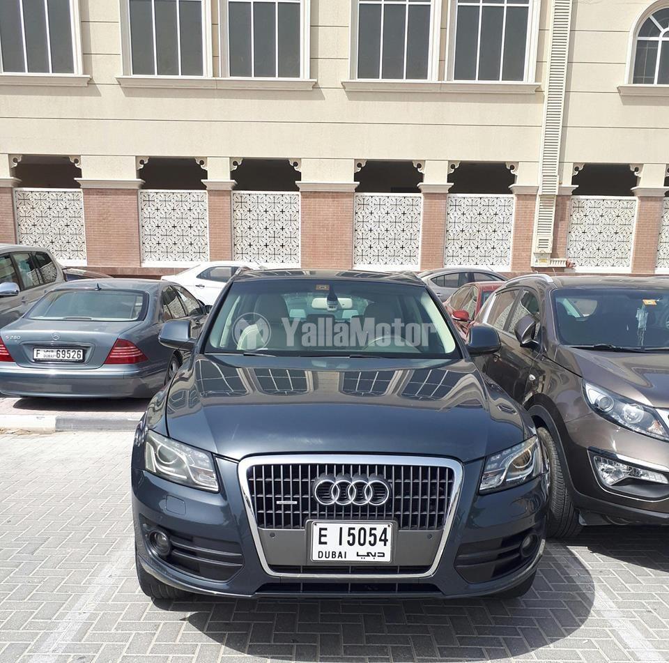 Kelebihan Kekurangan Audi Q5 2009 Top Model Tahun Ini