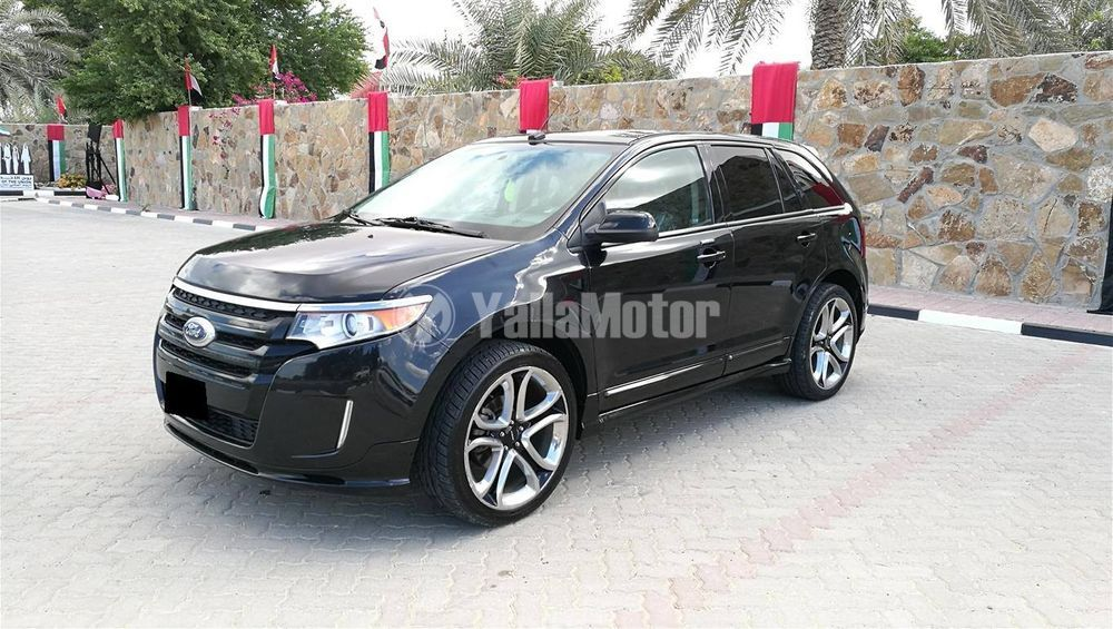Used Ford Edge  L Sport
