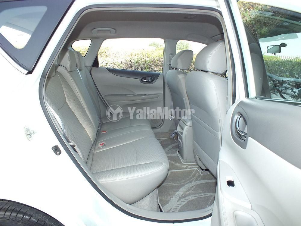 Used Nissan Tiida 2014 749280 Yallamotor Com
