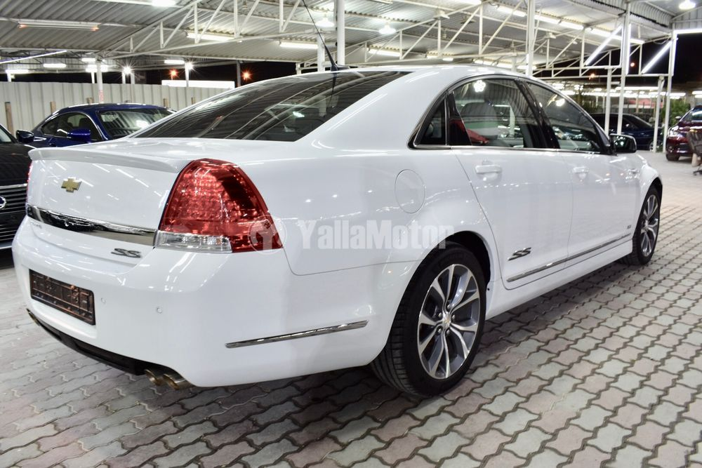 new high new high authorized site Used Chevrolet Caprice SS 2014 (774722) | YallaMotor.com