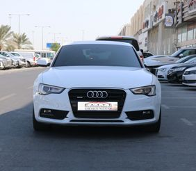 Audi Used Cars For Sale In Qatar YallaMotorcom - Audi car second hand