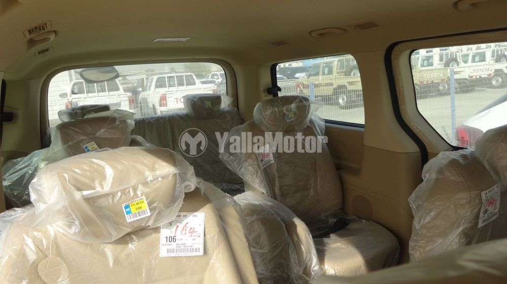 hyundai   seater passenger van
