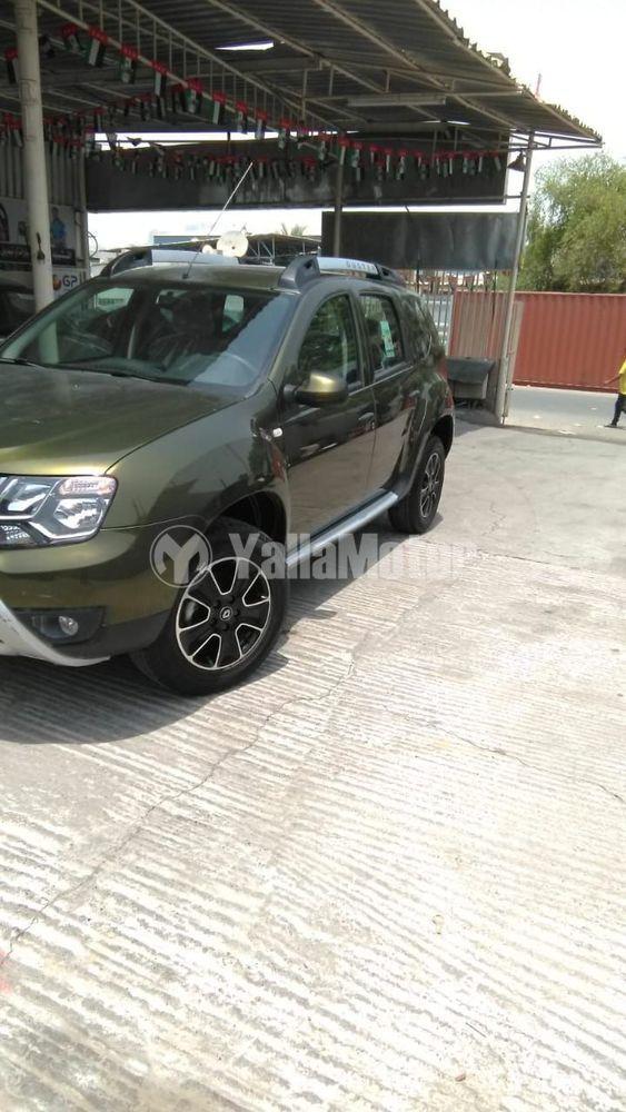 Honda Mobile Al >> New Renault Duster 2018