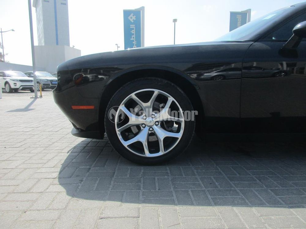 Used Dodge Challenger 2015