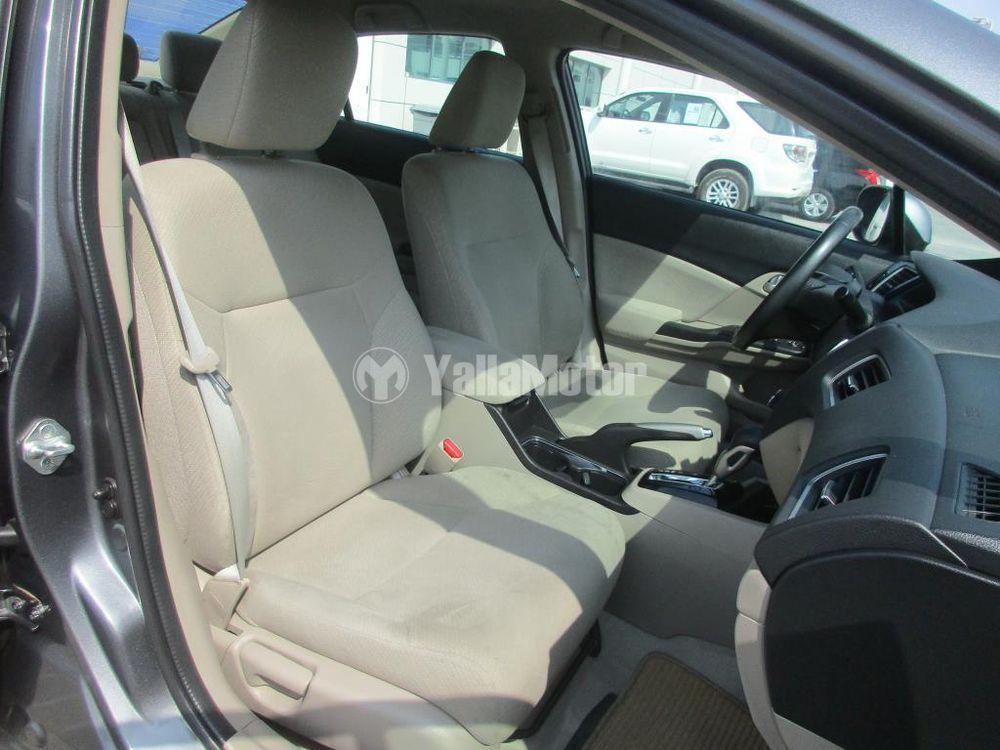 Used Honda Civic 2013