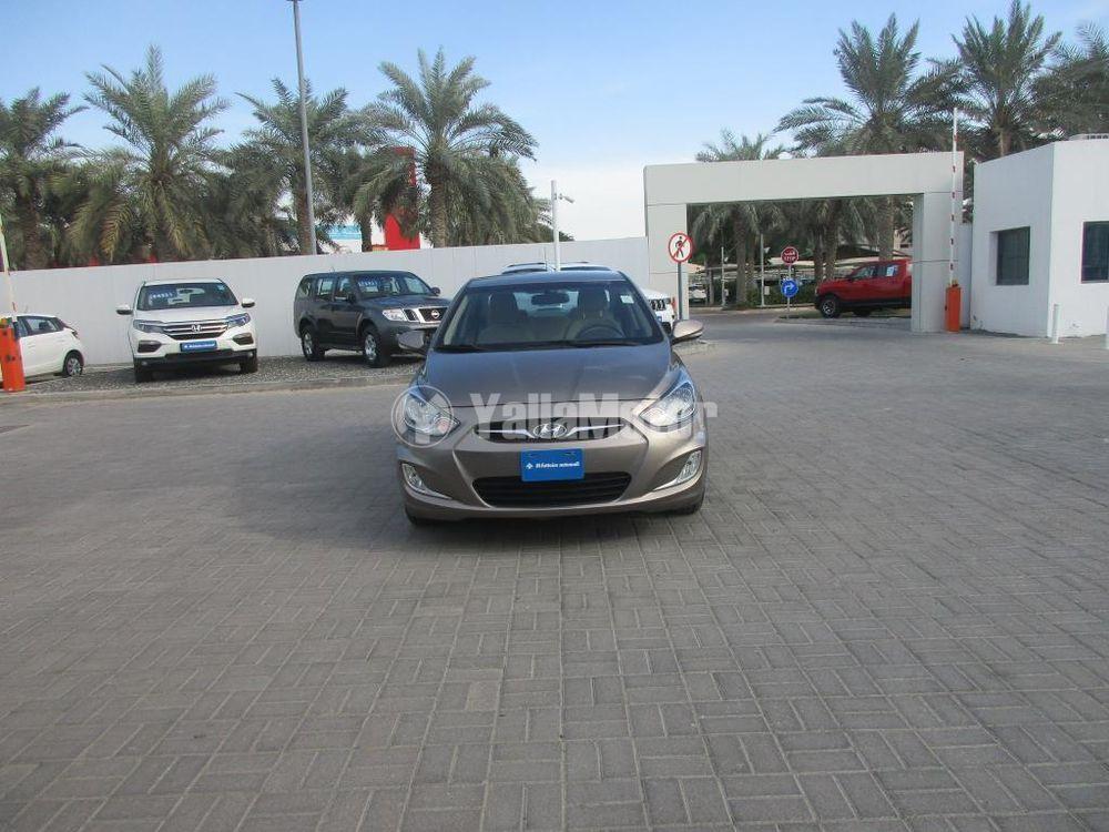 Used Hyundai Accent 2015