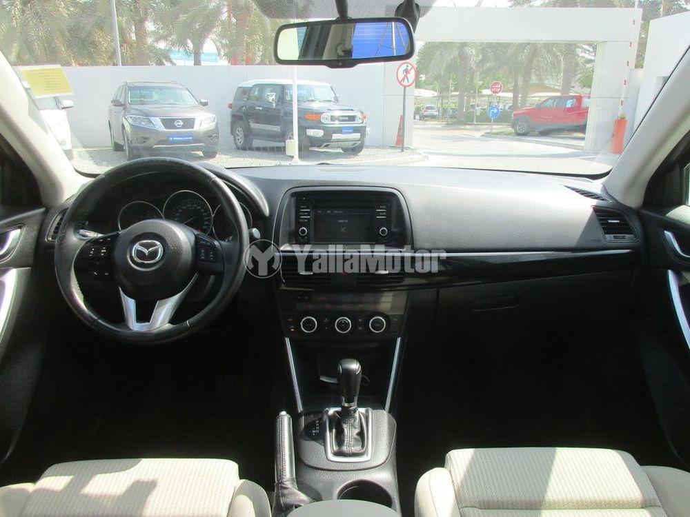 Used Mazda CX-5 2015