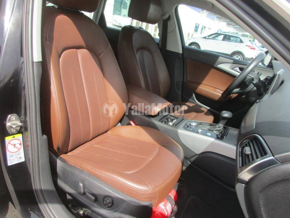 Used Audi A6 2014