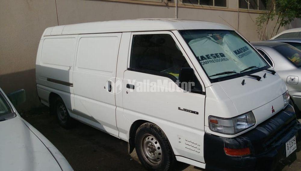 Used Mitsubishi L300 2014 843940