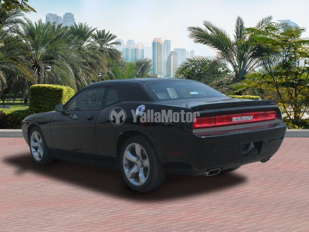Used Dodge Challenger 2014