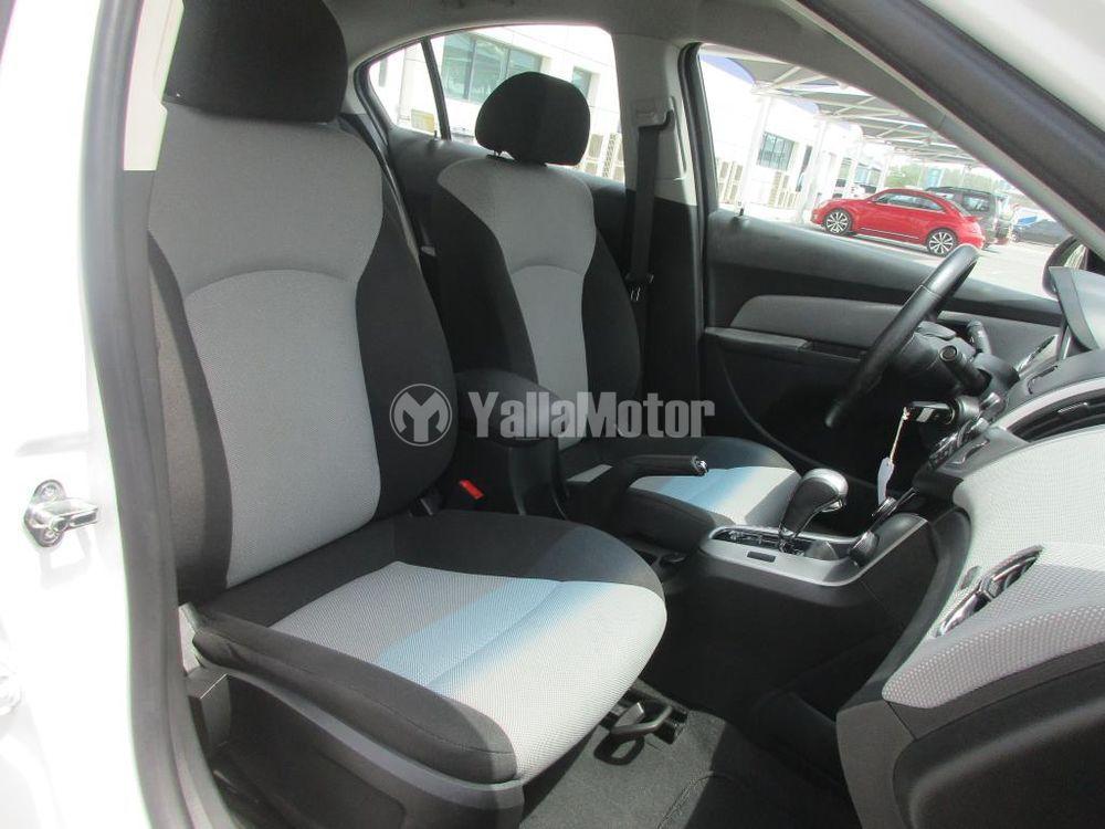 Used Chevrolet Cruze 2016